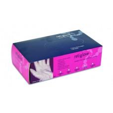 Gloves - Vinyl Large Box of 100